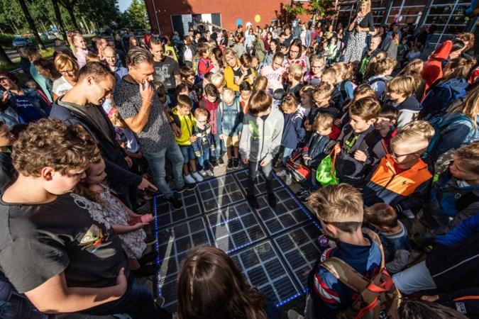 Basisschool De Leeuwerik in Einighausen begint schooljaar vol energie