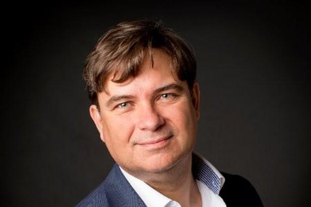 Arriva-directeur Van Bergen overleden