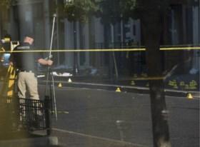 Politie VS: 'Drie massaschietpartijen voorkomen'