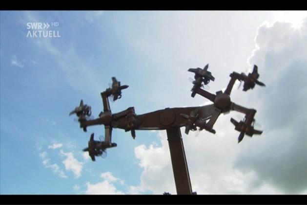 Duits attractiepark sluit 'Holocoaster' na felle kritiek op hakenkruisuiterlijk