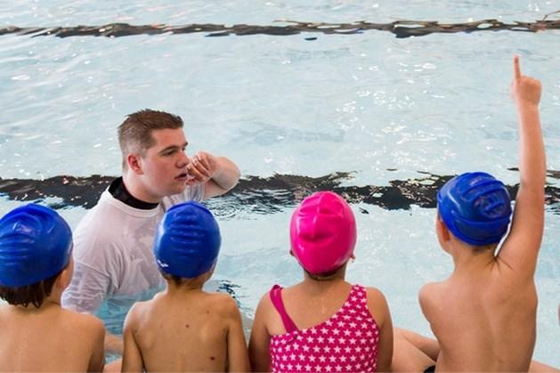 SP wil 'natte' gymlessen: 'Alleen zwemles is onvoldoende'