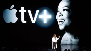 'Apple TV+ verschijnt in november en wordt duurder dan Disney