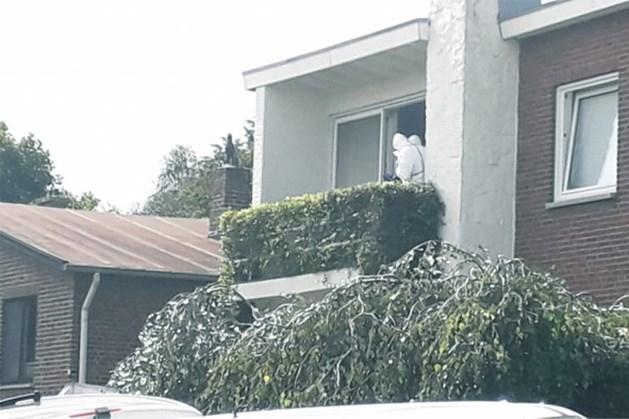 84-jarige man maakt dodelijke val van balkon