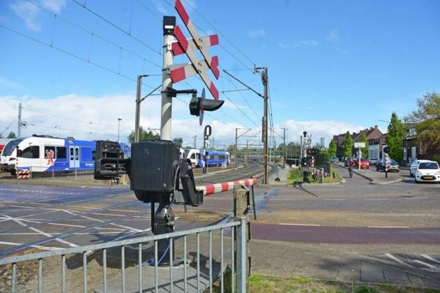 Spoorloper klimt in bovenleiding: treinverkeer rondom Venlo kort plat