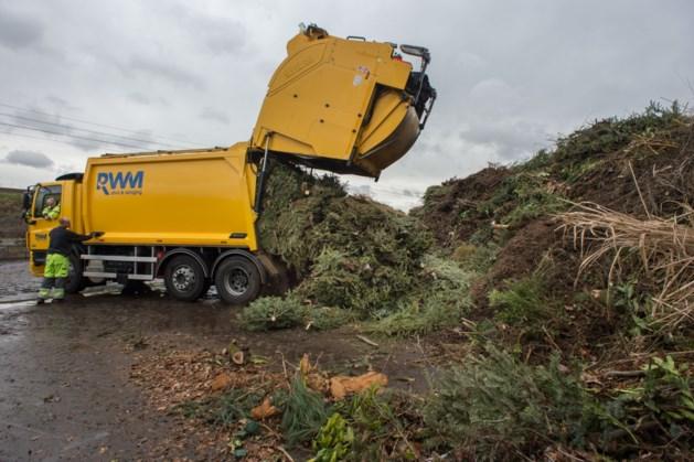 Jos Pleijers weg als directeur afvalbedrijf RWM