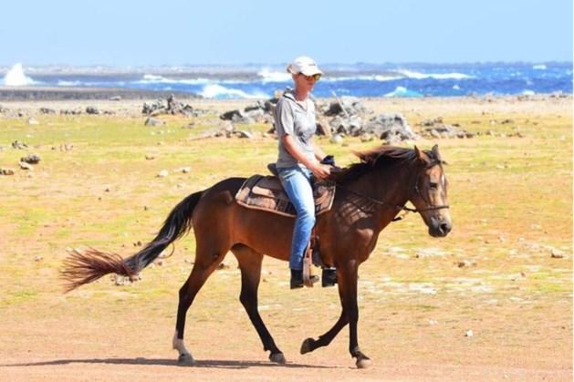 Lianne verruilde Melderslo voor een leven op Bonaire