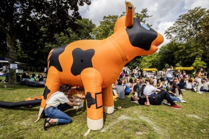 Inkom Maastricht dag 2: Nederlandse tradities en lekkernijen voor buitenlandse studenten
