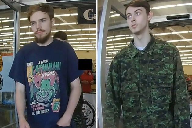 Canadees killerduo liet voor zelfmoord video met instructies achter
