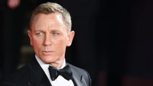 Dit is de titel van de 25e James Bond-film