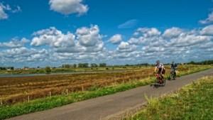 Uitfietsen: de eerste Icoonroute van Nederland
