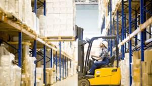Bijna de helft van werknemers in logistiek niet voorbereid op de toekomst