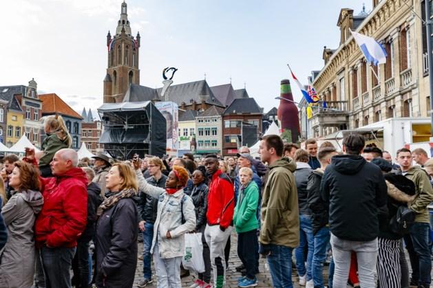 Bevrijdingsfestival blijft definitief in Roermond, op nieuwe locatie