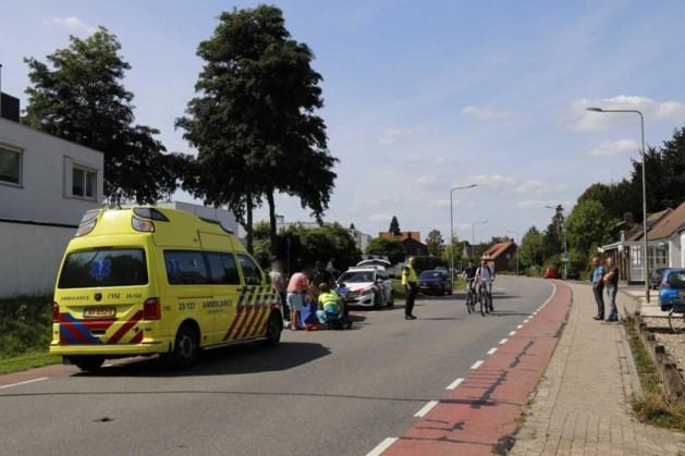 Voetgangster gewond door aanrijding in Venray