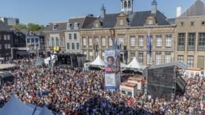 Overleg met omwonenden over bevrijdingsfestival Roermond