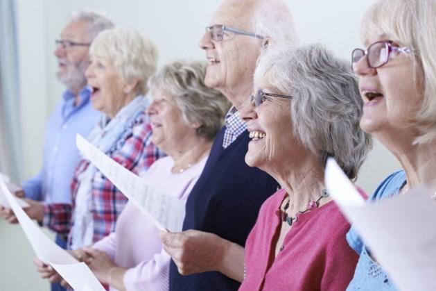Zin in Zingen: samenzang voor meezingers