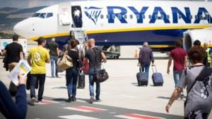 Ierse Ryanairpiloten mogen van rechter niet staken