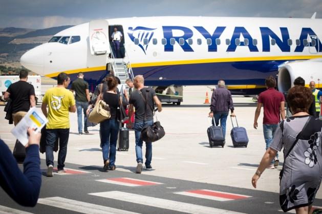 Stakingsgolf bij prijsvechter Ryanair start in Portugal