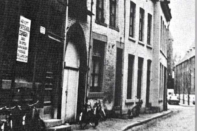 Authentieke Bernardusstraat in Maastricht is uitzondering op de regel