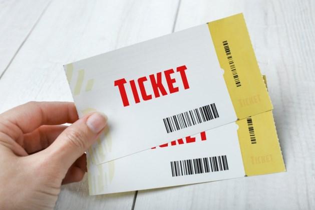'Ticketmaster betaalt servicekosten terug'