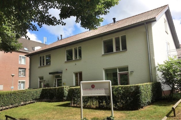 Verscherpt toezicht Villa Keizerskroon opgeheven