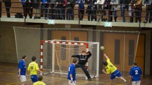 Eerste team roemruchte handbalclub Sittardia uit competitie