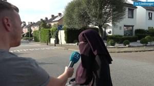 Video: Geweigerde Limburgse nikabdraagster: 'Ik wil gewoon met de bus kunnen reizen'