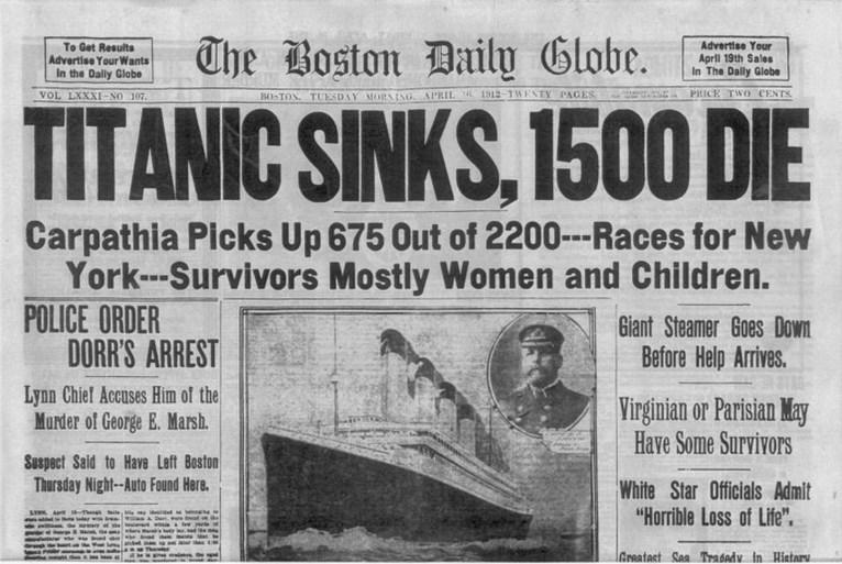 Nieuwe beelden tonen wrak Titanic: binnen dertig jaar compleet verdwenen door bacterie