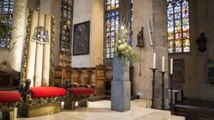 Alsnog eervol ontslag voor vertrokken diaken Venlo-Zuid