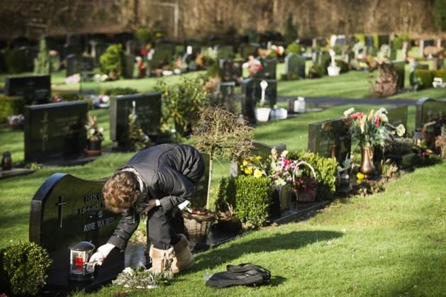 Groenbeheer begraafplaatsen Echt-Susteren laat te wensen over