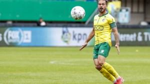 Fortuna neemt komend weekend besluit over Zwitserse verdediger