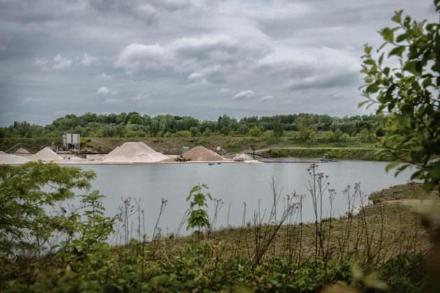 Werk in Heerlense groeves Beaujean gaat door na vonnis Raad van State