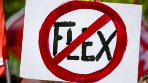 Loon flexmedewerker gemiddeld veel lager dan van vaste kracht