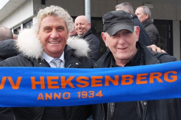 RKVV Heksenberg viert 85-jarig bestaan