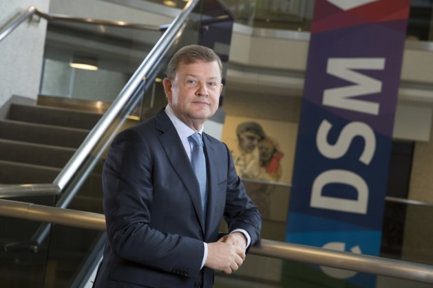 DSM-baas Feike Sijbesma in toezichtsraad World Economic Forum