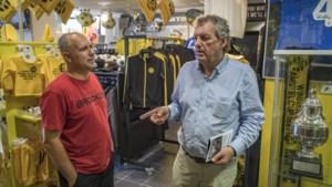 'Best uniek': Mister Roda op visite bij 'zijn' Roda
