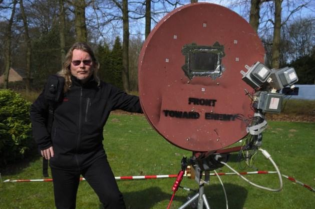 Politie sluit onderzoek Arjen Kamphuis: 'het was een kajak-ongeluk'
