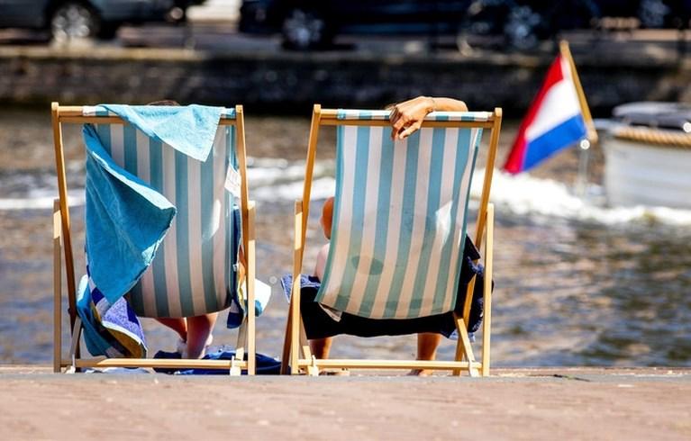Derde hittegolf op komst: hitteplan voor heel Nederland