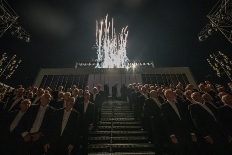 Foto's - Spectaculaire opening Cultura Nova