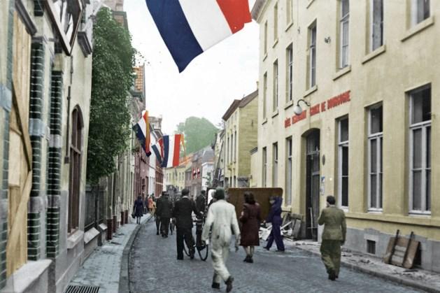 Lezing over de bevrijding van Valkenburg