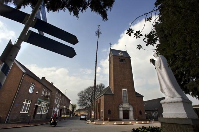 Plannen voor nieuwbouwwoningen in Banholt en Sint Geertruid
