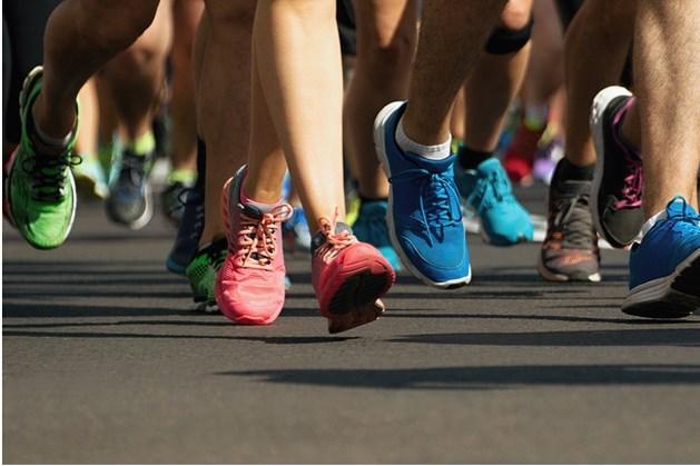 Nieuwe editie hardloopcursus 'Come and run' van start