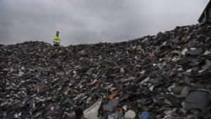 Maastrichts afvalrecyclingbedrijf Weelec stopt met activiteiten
