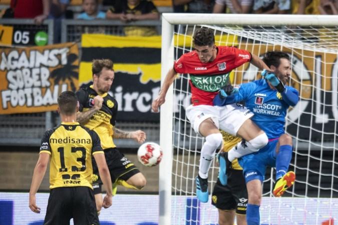 Nieuwe spelers bieden Roda JC hoop
