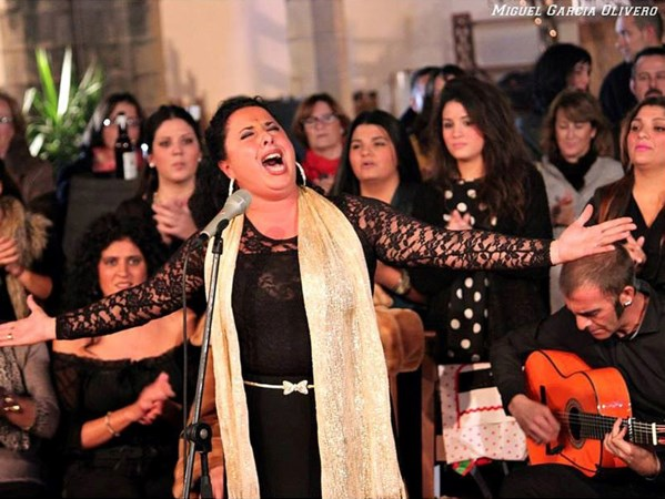 Musica Sacra Maastricht: Misa Flamenca