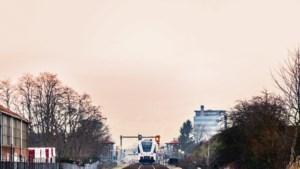 Zelfs sluittijd overweg kan dienstregeling Maaslijn helpen