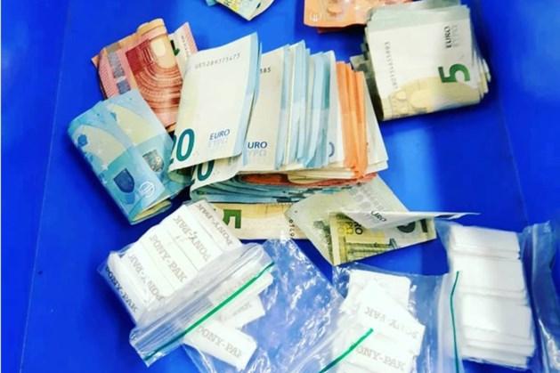 Drugsdealer in de kraag gevat in Maastricht