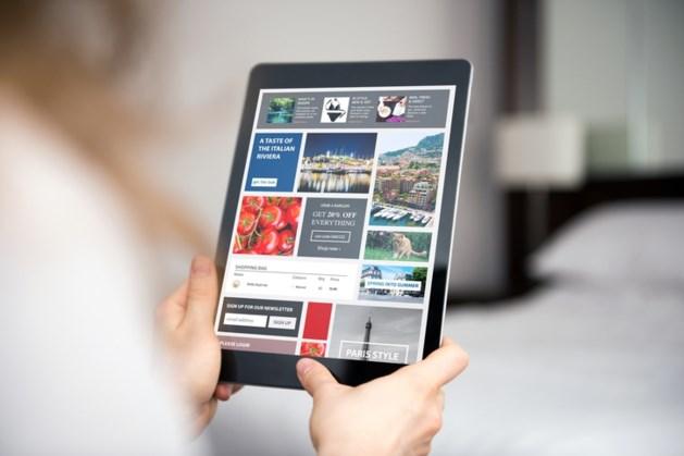 Tablet Café: ontmoetingsplek voor tablet en smartphone bezitters