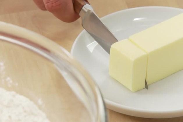 NVWA waarschuwt: botervervanger van Jumbo bevat mogelijk koemelk