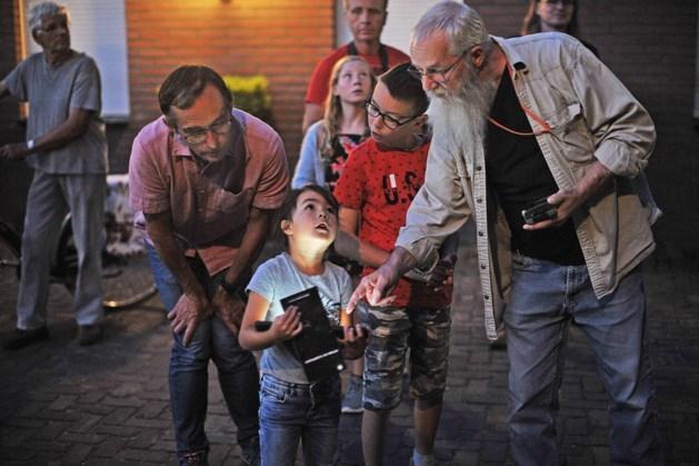 Castenray kijkt live mee in kraamkamer vleermuizen