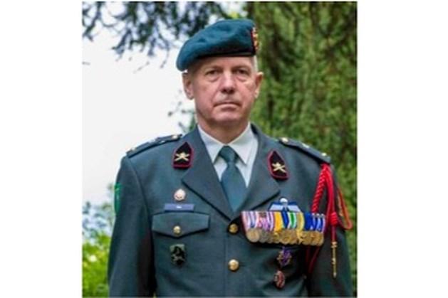 'Een veteraan vertelt' met Adjudant Willem Bax